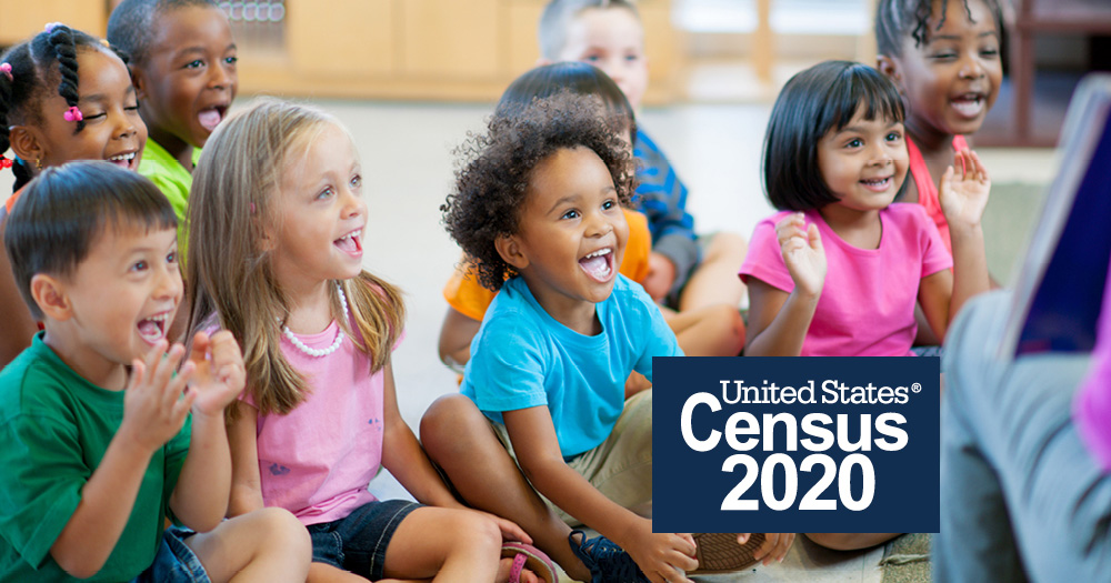 Countdown to Census 2020