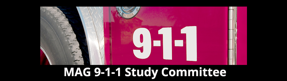 9-1-1 Study Committee
