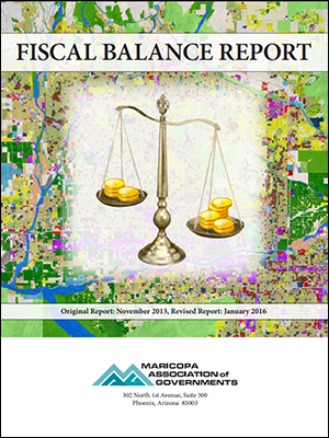 View the 2013 MAG Fiscal Balance Report
