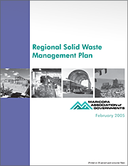 Regional Waste Management cover