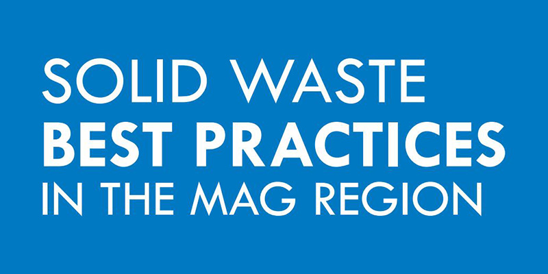Solid Waste Best Practices