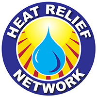 Heat Relief Regional Network Logo