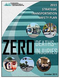Strategic Transportation Safety Plan
