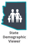 State Demographic Map Viewer