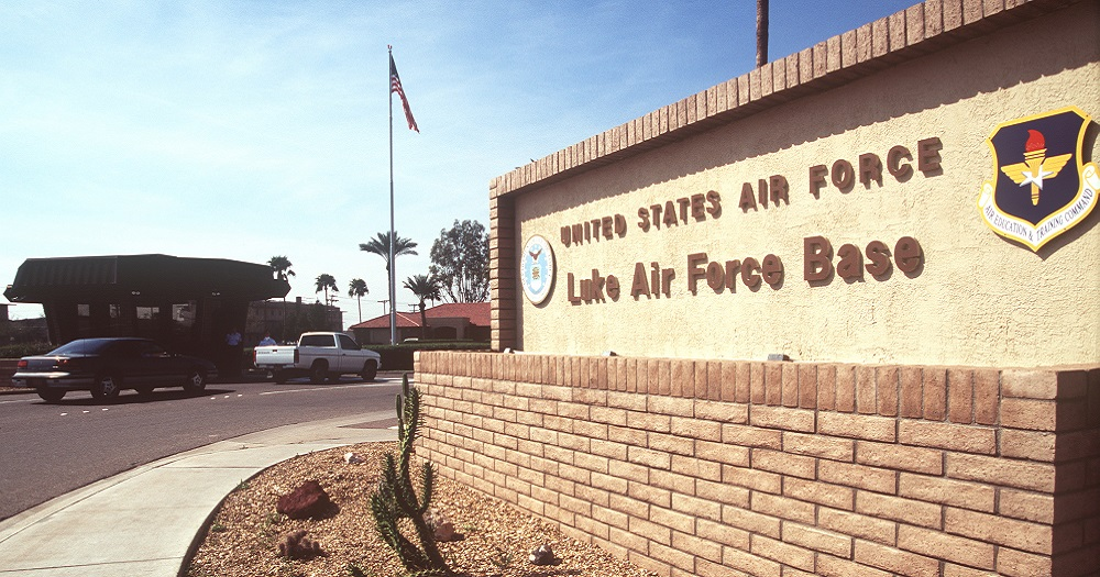 Mission Possible: Luke AFB Expansion Means Opportunities for the Region