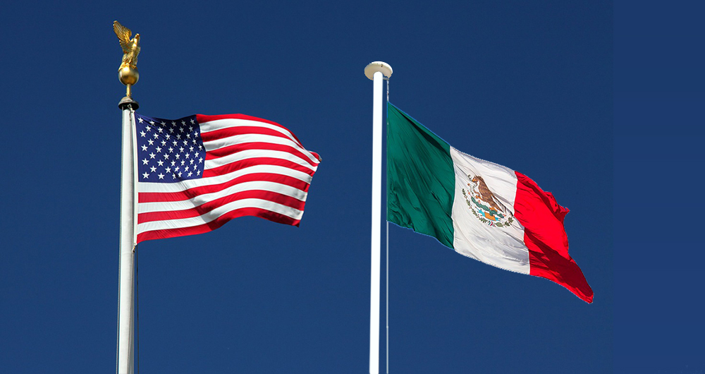 Federal Appropriations Bill Expands Tourism from Mexico