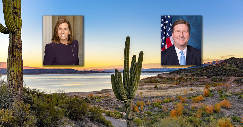 McSally/Stanton Bill to Expand Tourism  Secures Strong Support in Arizona