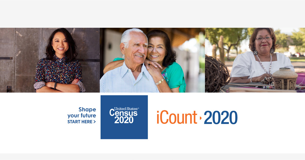 iCount 2020: New Census Outreach Website