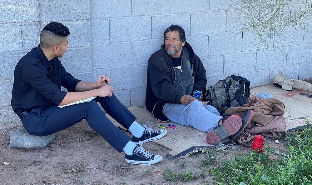 $33 Million Award Will Help Homeless Individuals and Families