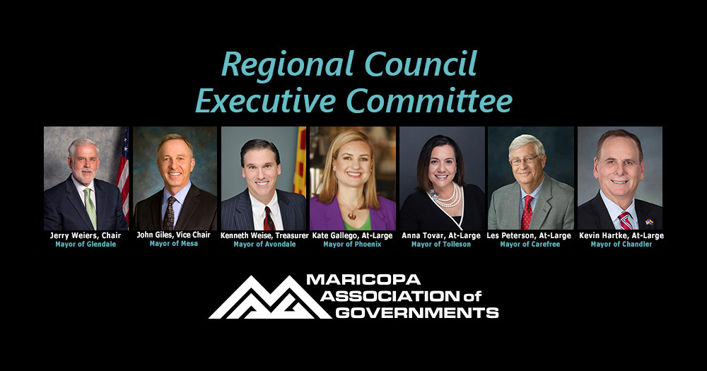 MAG Elects New Officers