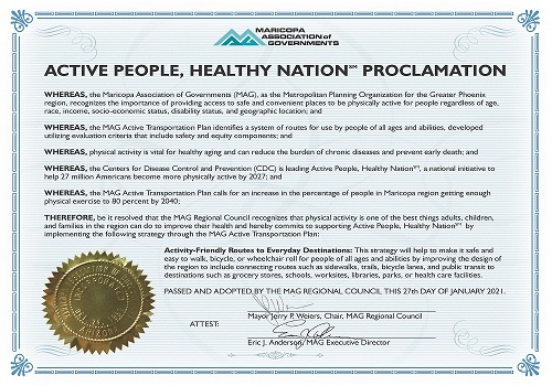 Active People Healthy Nation