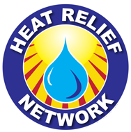 Heat Relief Network Logo