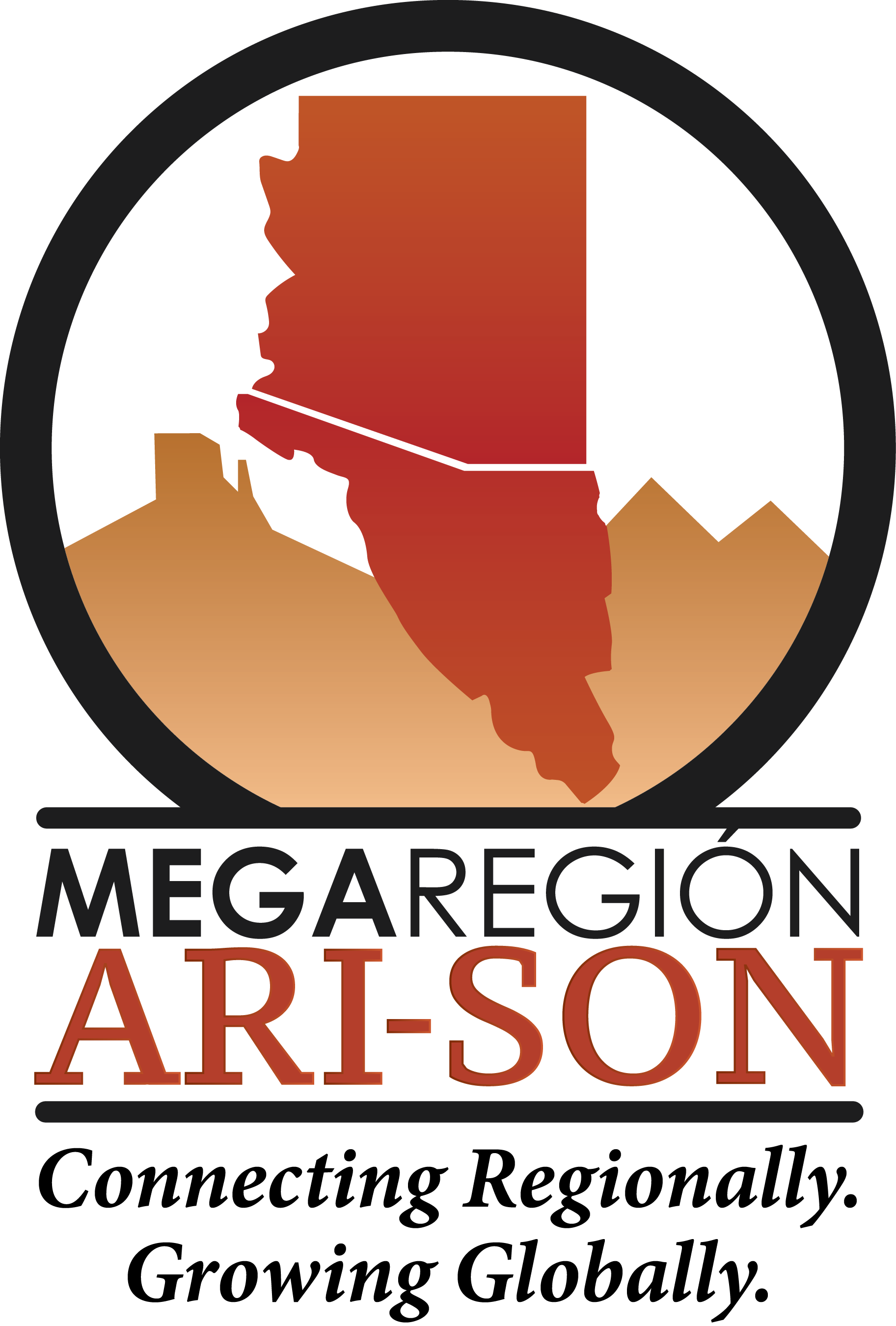 MEGAREGION ARISON LOGO
