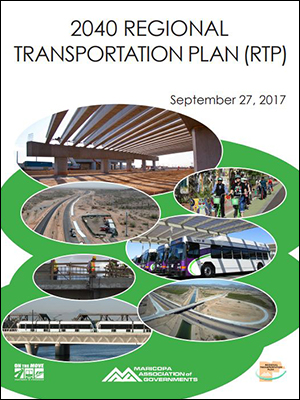 View the 2040 Regional Transportation Plan (Updated Sept. 2017)