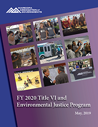 Title VI and Environmental Justice Program