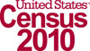 US Census 2010 Logo